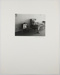 Untitled [Woman sitting next to television]; Ranlett, Grant; 1972; 1974:0003:0008