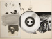 Untitled [Collage]; Wood, John; 1968; 1975:0012:0035