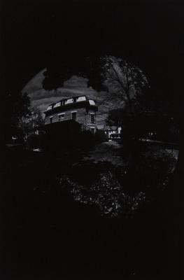 Untitled [House]; Ruether, David; ca. 1960s; 1972:0061:0001
