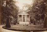 Untitled [Queen Louise Mausoleum]; Unknown; undated; 1979:0099:0002