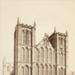 Ripon Cathedral; Valentine, James; ca. 1860-1900; 1976:0005:0028