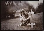 Aaron and Terry Barr (8 Years); Madigan, Martha; 1983; 1984:0002:0001