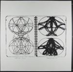 Notebook Page; Piatek, Frank; 1970; 1972:0096:0039