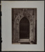 Rochester Cathedral Chapter-House Doorway; Wilson, George Washington; ca. 1870; 1982:0018:0002