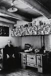Untitled [Kitchen]; Saur, Francoise; ca. 1970s; 1986:0016:0002