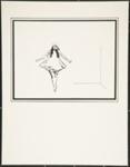 Untitled; Mandelbaum, Lyn; 1974; 2000:0090:0002