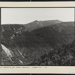 Mt. Lafayette from aerial tramway - Cannon Mtn - N.H.; Hahn, Alta Ruth; ca.1938-1940; 1982:0020:0006