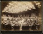 Hall of Representatives ; C.M. Bell Studios; ca. 1900; 1976:0003:0034