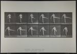 First ballet action. [M. 369]; Da Capo Press; Muybridge, Eadweard; 1887; 1972:0288:0098