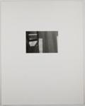 Untitled [Shadow on floor]; Edelstein, Mura; undated; 1982:0094:0003