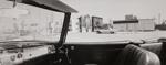 Untitled [Car interior]; Mercier, Suezanne; undated; 1977:0094:0001
