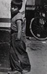 Untitled [Boy]; Shustak, Larence N.; ca. 1960; 1971:0239:0001