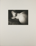 Untitled [Nude on couch]; Mitchell, Annie; ca. 1975; 1976:0033:0014