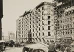 Ruins of Palace Hotel ; Chadwick, Harry W. (1860-1933); 1906; 1978:0151:0047
