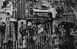 Untitled [Handbills]; Shustak, Larence N.; 1966; 1971:0260:0001