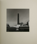 Untitled [Chimney stack]; Harter, Donald; 1975; 1980:0122:0002