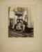 Gand. Intérieur de l'Eglise St. Bavon. Chaire de vérité; Braun, Adolphe; ca. 1865; 1977:0068:0002