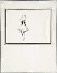 Untitled; Mandelbaum, Lyn; 1974; 2000:0090:0007