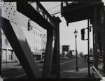 Main Street, Brockport, NY; Margolis, Richard; October 29, 1986; 1987:0075:0002