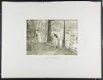 Fagot Gatherers; Farnsworth, Emma Justine; ca. 1891; 1983:0011:0001