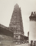 Tanjore, Southern India; Nicholas & Co.; ca. 1880s; 1978:0130:0003