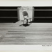 [Chair on the Boardwalk]; Kuligowski, Eddie; 1973; 1986:0014:0010