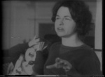Women Working; Desisti, Judy; Klein, Bonnie; Portable Channel; Women's Television Project; 1973; 2019:0001:0016