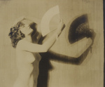 Untitled [Female nude]; Struss, Karl; ca. 1910s; 1974:0044:0012