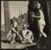 Untitled [Three masked women]; Dutton, Allen; ca. 1970s; 2000:0142:0001