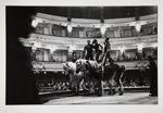 Untitled [Performers on Horses]; Burchard, J.; 1977:0032:0008