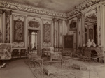Salon Rotonde, Musee Jacquemart-Andre; Giraudon, Adolphe; undated; 1979:0096:0013