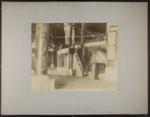 Jerusalem. Mosquée d'Omar Interieur Entreé; Dumas, Tancrède; ca. 1875; 1978:0139:0002