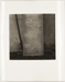Untitled [Wall with dark and light stone]; Cooper, John; ca. 1983; 1983:0016:0002