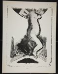 Untitled; Fichter, Robert; ca. 1960-1970; 1971:0415:0001