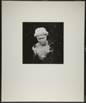 [still life with female bust]; Cosindas, Marie; 1962; 1979:0040:0001