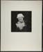 [still life with female bust]; Cosindas, Marie; 1962; 1979:0040:0001
