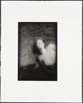 Untitled [Woman lying on grass]; Cooper, John; ca. 1983; 1983:0016:0025