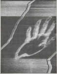 Hands / The Echo Of the Hand Picked Up By a Telecopier Across the Room; Sheridan, Sonia Landy; ca. 1974; 1981:0116:0018
