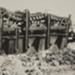 Bottle washing machine at Washington Brewery. Lombard and Montgy Ave; Chadwick, Harry W. (1860-1933); 1906; 1978:0151:0058