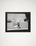 Photomontage [Three bullets]; Wood, John; ca. 1968; 1975:0012:0004