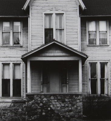 Untitled [20 Tracy Street]; Mertin, Roger; undated; 1998:0004:0014