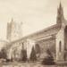 Tewkesbury Abbey; Valentine, James; ca. 1860-1900; 1979:0060:0001
