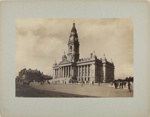 Untitled [Portsmouth Town Hall]; Frith, Francis; ca. 1890s; 1976:0005:0031