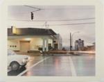 Untitled [Crosswalk]; Gilbert, Lorraine; 1982; 1983:0048:0001