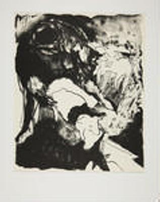 Untitled; Fichter, Robert; ca. 1960-1970; 1971:0407:0002