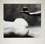 Man and Woman #16; Hosoe, Eikoh; 1960; 1972:0285:0018