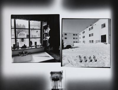 Untitled [Fear]; Parker, Bart; 1975; 1983:0046:0002