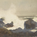 Untitled [Waves]; Thompson, Fred; ca. 1900s; 1986:0024:0010