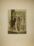 Pulpito gia esistante nel Duomo di G. Pisano; Brogi, Giacomo; ca. 1850's; 1979:0110:0001