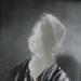 [Untitled, toned female portrait]; Wells, Alice; c.a. 1960; 1988:0026:0006